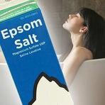 ESP Epsom Salt エプソムソルト/907g/3本セット