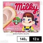 【12個】ミルキー ソフト ...