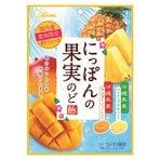 にっぽんの果実のど飴(マンゴ...