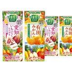 野菜生活100愛知いちじくミ...