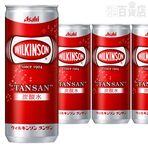 ウィルキンソン タンサン缶2...