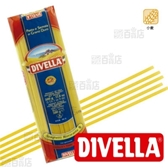 ディヴェッラ #8 スパゲティ リストランテ 1.75mm 500g