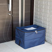 簡易宅配ボックス 60L(大容量B3サイズ)   不在時の荷...