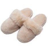SHEEP HOUSE 洗える羊毛スリッパ オール羊毛 / SPWB-M-BE / ベージュ / M(対応サイズ23-25cm)