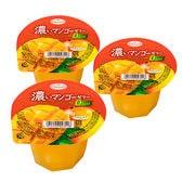 濃いマンゴーゼリー 0kcal