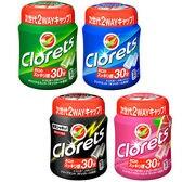 クロレッツXP ボトルR 4種計12個 (クリアミント / シャープミント / ピンクグレープフルーツミント / オリジナルミント)