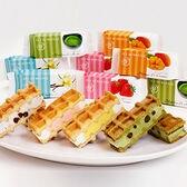 神戸メリケンパークオリエンタルホテル 神戸 人気のアイス・イン・ワッフル(A-ZKL)