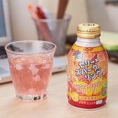 【12本】ぷるっシュ!! ゼリー×スパークリング ピンクグレープフルーツ