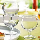スタッキーワイングラス6個組