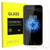 【iPhone6/7/8用】液晶強化ガラス保護フィルム