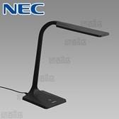 【ブラック】NEC/LEDスタンド/HSD16022K-D12