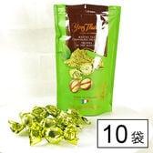 イヴ・チュリエス トリュフチョコ 抹茶10袋セット
