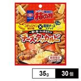 亀田 亀田の柿の種チーズタッカルビ風 35g