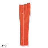 【FILA】裏起毛ストレートジャージパンツ  / B71892 / オレンジ / S78