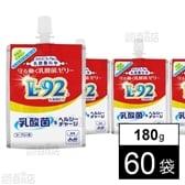 「守る働く乳酸菌」ゼリー 口栓付パウチ180g