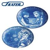 [20cm×2点]アナと雪の女王 絵皿 飾り皿