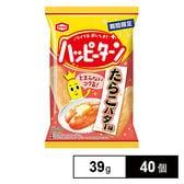 亀田 ハッピーターンたらこバター味 39g