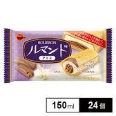 【24個】ルマンドアイス 150ml