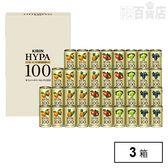 【計111本】ハイパーセレクト100 160g缶 37本入×3箱