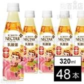 ネクタープラス乳酸菌320ml