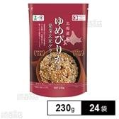 ゆめぴりかの発芽玄米入りグラノーラ230g
