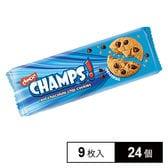 クランチーオリジナルクッキー 120g(9枚入)