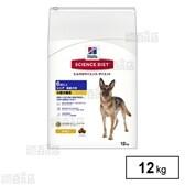 サイエンス・ダイエット シニア 大型犬種用 高齢犬用 6歳以上 12kg
