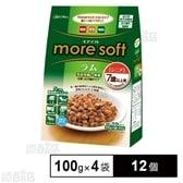 【12個】アドメイト more soft ラム シニア 400g(100g×4袋)