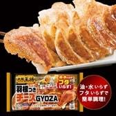 【20個】大阪王将 羽根付きチーズ餃子