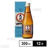 【12本】大関 上撰 金冠300ml