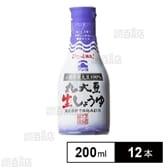 テンヨ 丸大豆生醤油