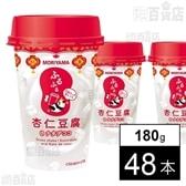 【48本】MORIYAMA ふるふる杏仁豆腐&ナタデココ