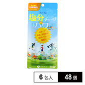 塩分チャージ+パワーゼリー 6袋セット