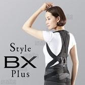 [ブラック/L] MTG正規品/Style BX Plus (スタイルビーエックスプラス)/YS-AF03L