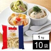 【10袋】冷凍マッシュポテト