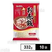 とがずに炊ける 小豆入り無洗米お赤飯 332g