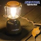 GENTOS(ジェントス)/エクスプローラーランタン (フィラメントLED搭載)/EX-400F