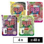 ぷるぷる蒟蒻ゼリー ぶどう/マスカット/パイン/ライチ