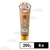 リシャン 馬油スキンクリーム シトラスティーの香り 200g