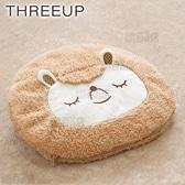 [マングース] Three-up(スリーアップ)/蓄熱式 エコ湯たんぽ nuku2(ぬくぬく) Animal/EWT-1544MG