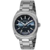 GUCCI  GG2570【YA142303】メンズ腕時計 ネイビー