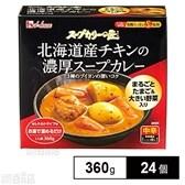 スープカリーの匠<北海道産チキンの濃厚スープカレー>