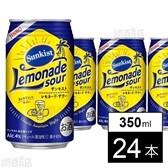 サンキスト レモネード・サワー 4°350ml