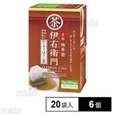 炒り米入りほうじ茶 TB