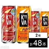 キーバ (ヨーグリティエナジー/PUNCH) 500ml