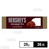 ハーシーナゲット クリーミーミルクチョコレート 28g