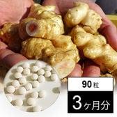 菊芋粒(90粒)X3ヶ月分