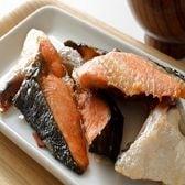 【2kg】北海道産秋鮭切り落とし(カマ、切り落とし)