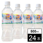 [24本]飛騨の雫500ml