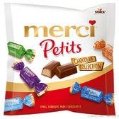【6袋】メルシー プチチョコレート コレクション 125g